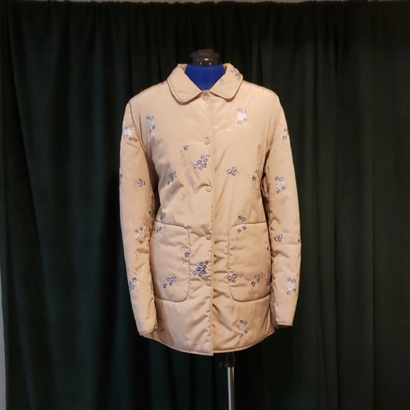 London Fog Jackets & Blazers - London Fog Rain Coat